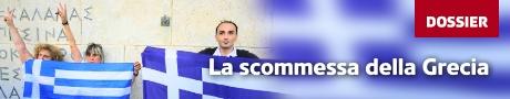 Il nostro dossier speciale sulla Grecia