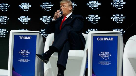 Clima, Trump verso il dietrofront