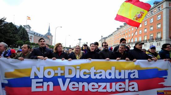 Venezuela, tornano le proteste