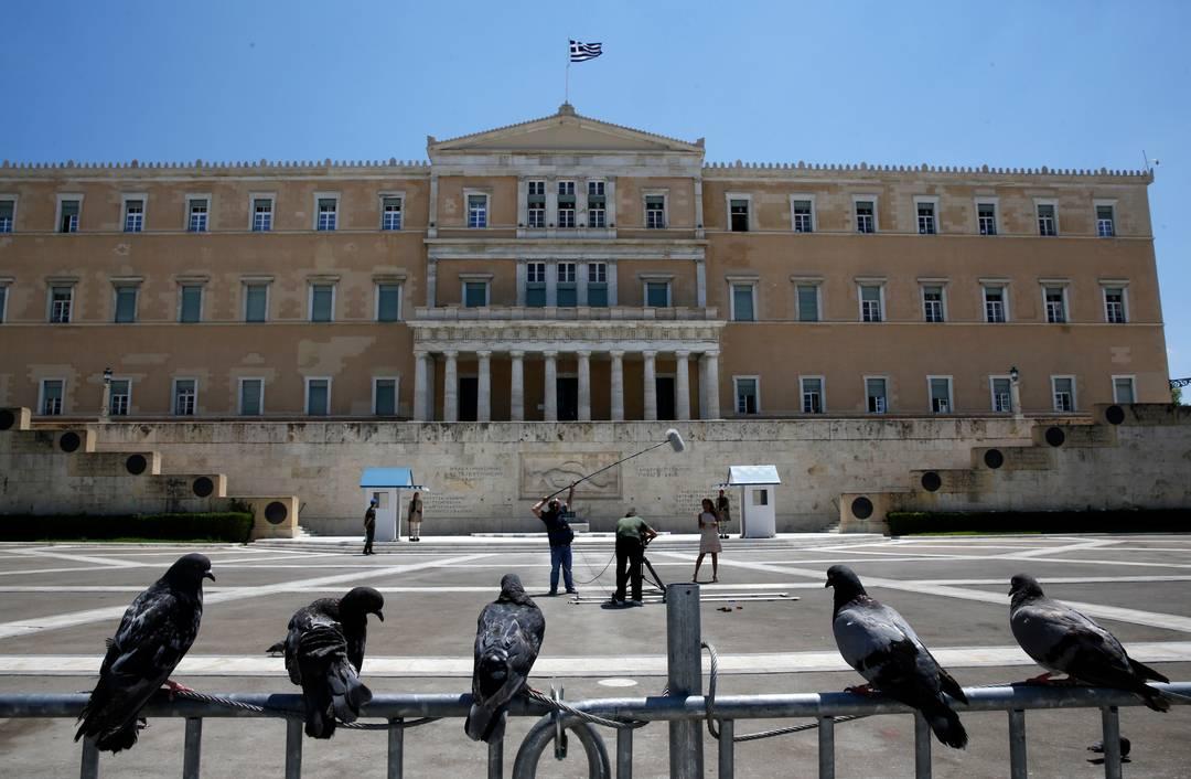 Tv greca ristrutturazione approvata rsi for Radio parlamento streaming