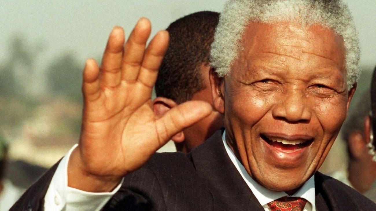 Nelson Mandela Il Difficile Cammino Verso La Libertà Rsi