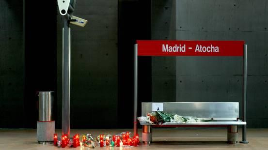 Madrid, 11 marzo 2004 - Dieci anni dopo