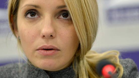 """Iulia Timoshenko andrà in Germania"""
