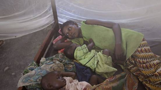 Passi in avanti nella lotta alla malaria