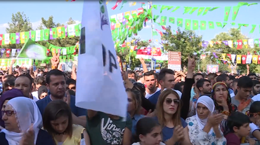 La sfida dei leader curdi