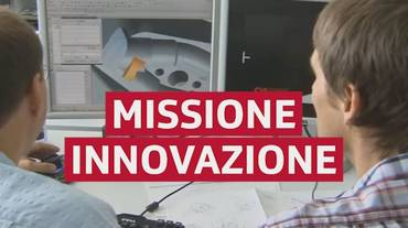 Missione innovazione