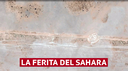 Sahara 1 - La gamba di Ahmed
