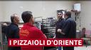Amman e la pizzeria solidale
