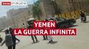 Yemen e democrazia mancata