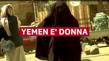 Lo Yemen e le spose bambine