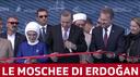 Il sogno di Erdoğan