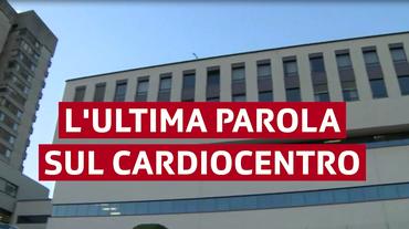 Cardiocentro in pausa
