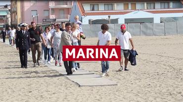 Marina e la libertà ritrovata
