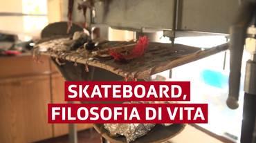Gli artigiani dello skateboard