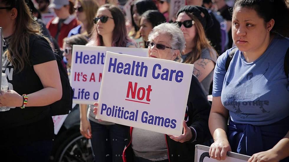 America al voto (4) Il sistema sanitario