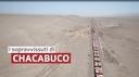 Chacabuco, il campo dimenticato