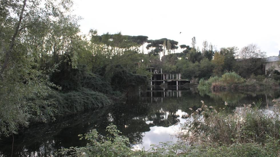 Il lago tra oggi e domani