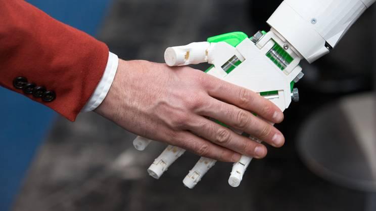 L'IA potrebbe aiutarci in molti campi, da quello medico all'economia