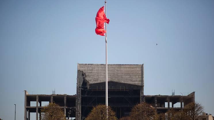 La bandiera e la moschea: la nuova Turchia