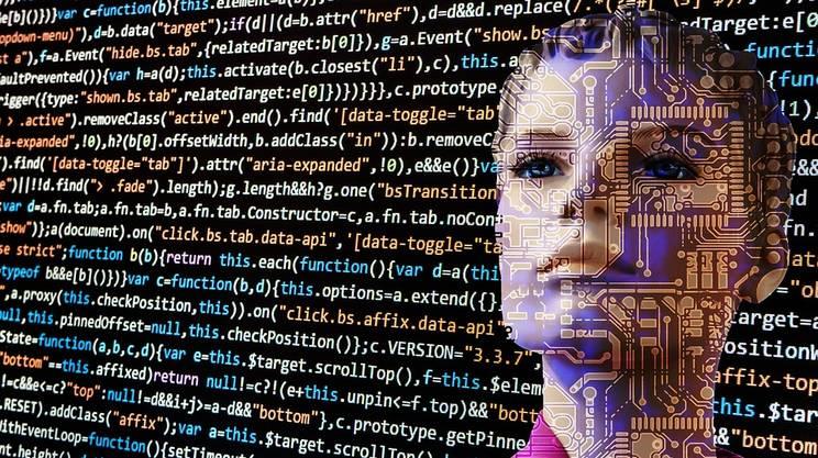 L'intelligenza artificiale potrebbe superare quella umana e sfuggire al suo controllo
