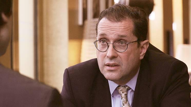 Niccolò Salvioni, capo dicastero Servizi pubblici e Sicurezza