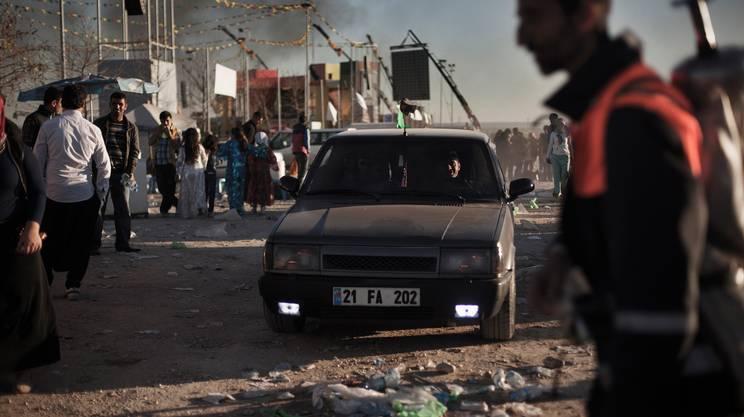 Verso un Newroz (festa di primavera) ad alta tensione