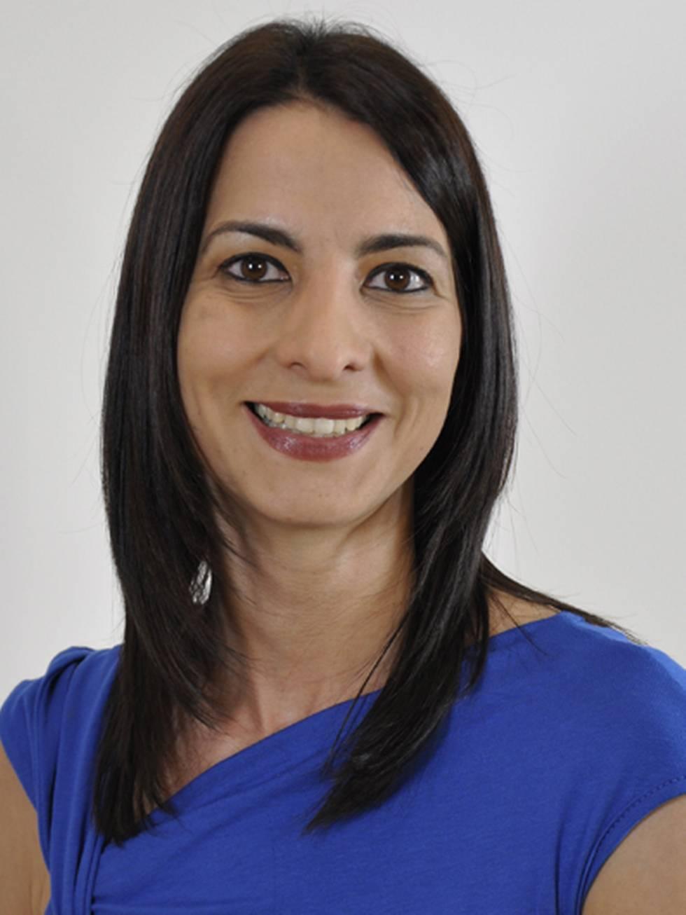 Claudia Luca