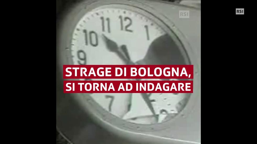 Bologna, si indaga ancora (dopo quasi 40 anni)