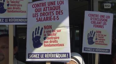 Laicità, quattro referendum