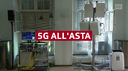 All'asta le frequenze 5G