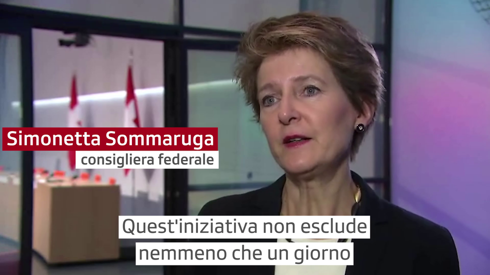 Autodeterminazione e CEDU: le considerazioni di Simonetta Sommaruga