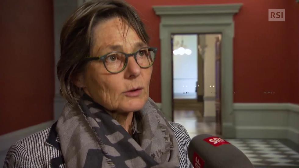 Martina Munz si esprime su Bio Suisse