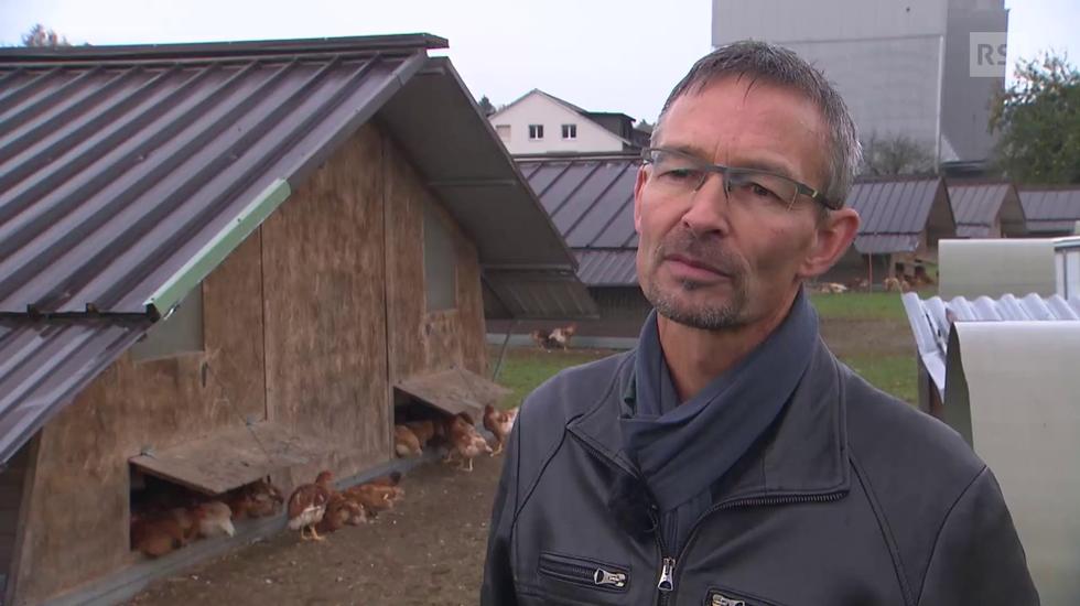 Il presidente Bio Suisse risponde alle critiche