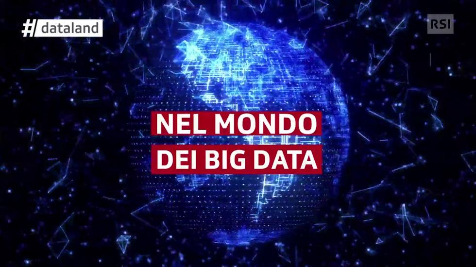 Nel mondo dei big data