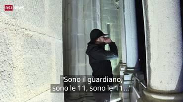"""Gli ultimi """"guardiani"""" d'Europa"""