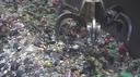 Svizzeri campioni di rifiuti