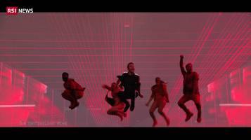Eurosong, trionfo olandese