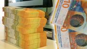 Dieci franchi in circolazione