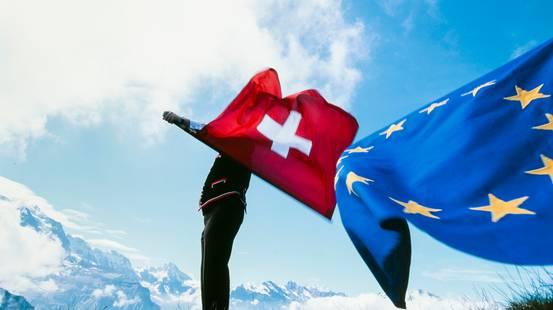 UE-Berna, giudizi positivi