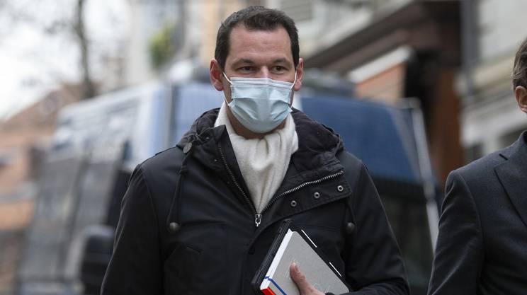 A Ginevra Pierre Maudet, di recente condannato per la vicenda che lo ha visto coinvolto, si è ricandidato per le suppletive legate al seggio da lui stesso lasciato nell'Esecutivo cantonale