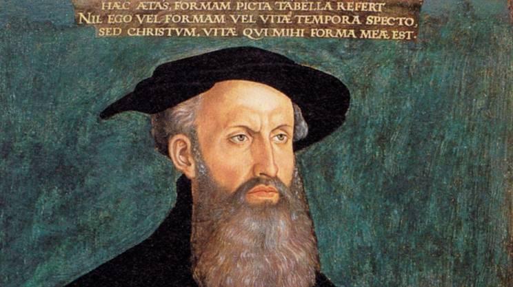 Ad Heinrich Bullinger (1504 - 1575) si deve l'elaborazione della