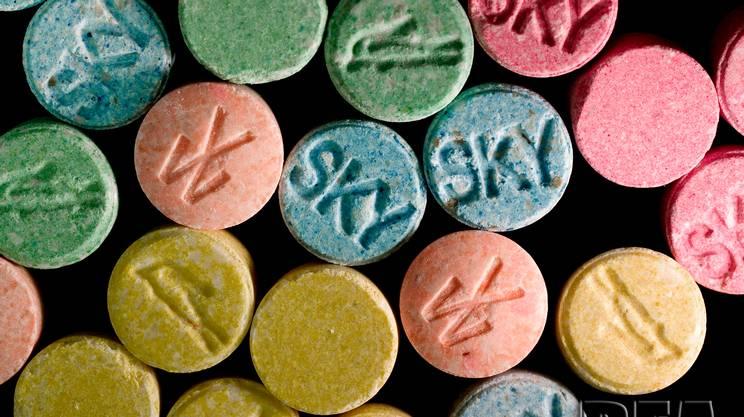 Alle nuove sostanze psicoattive sono legati elevatissimi rischi per la salute