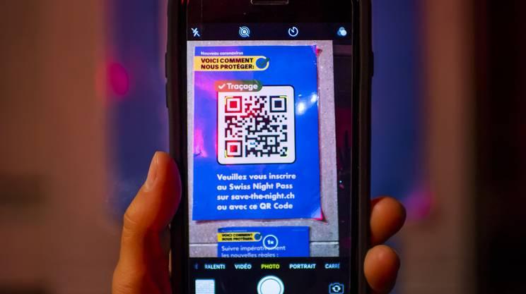 All'entrata dei locali, dopo la scansione della carta digitale, viene creato automaticamente un elenco delle presenze