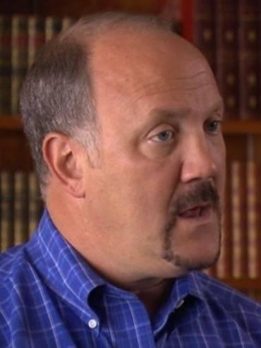 Bradley Birkenfeld intervistato nel 2012 dalla SRF
