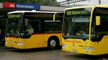 Per bus e treni nessun rincaro