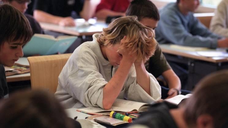 Classi bilingui nell'insegnamento secondario:il progtto sottoposto a votazione nel canton Svitto