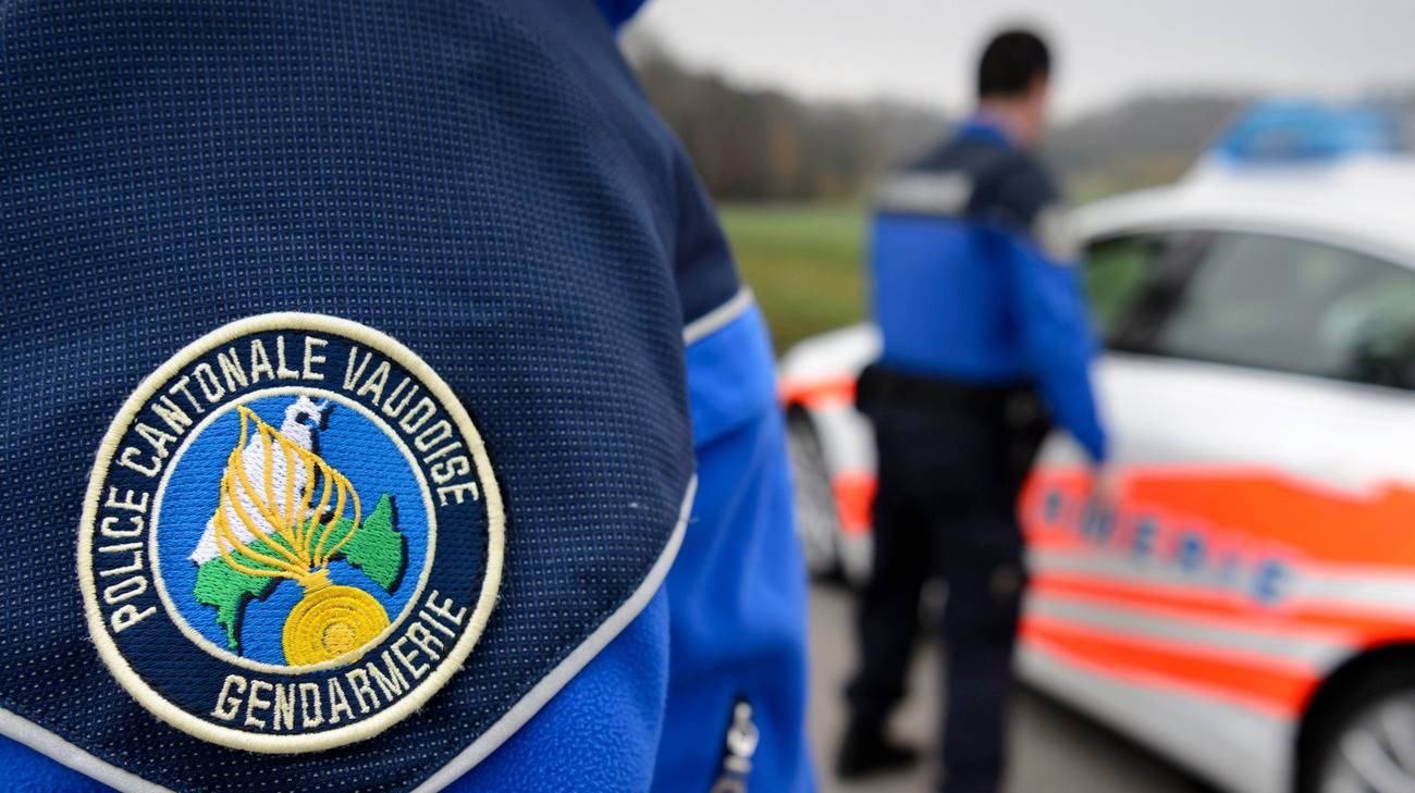 Dal furgone portavalori rapinato a Chavornay si sono volatilizzati dai 20 ai 30 milioni di franchi