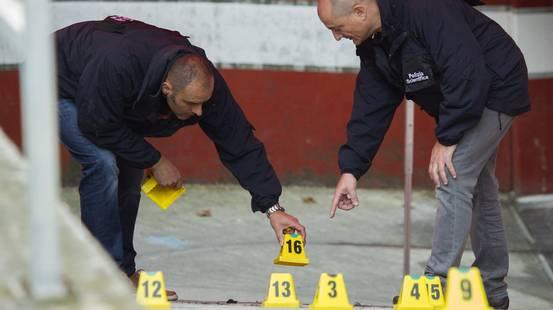Meno omicidi, più violenza