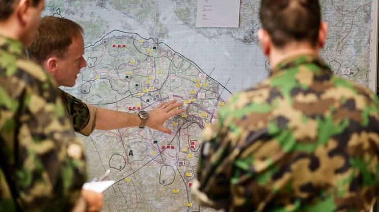 Evidenziare, agli occhi dei datori dei lavoro, il valore aggiunto insito nella formazione dei quadri militari