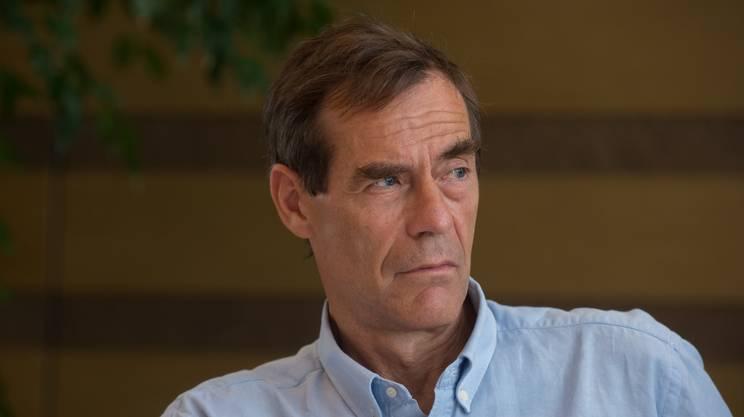 Giambattista Ravano, professore alla SUPSI, è anche membro dal 2012 del Consiglio svizzero della scienza e dell'innovazione